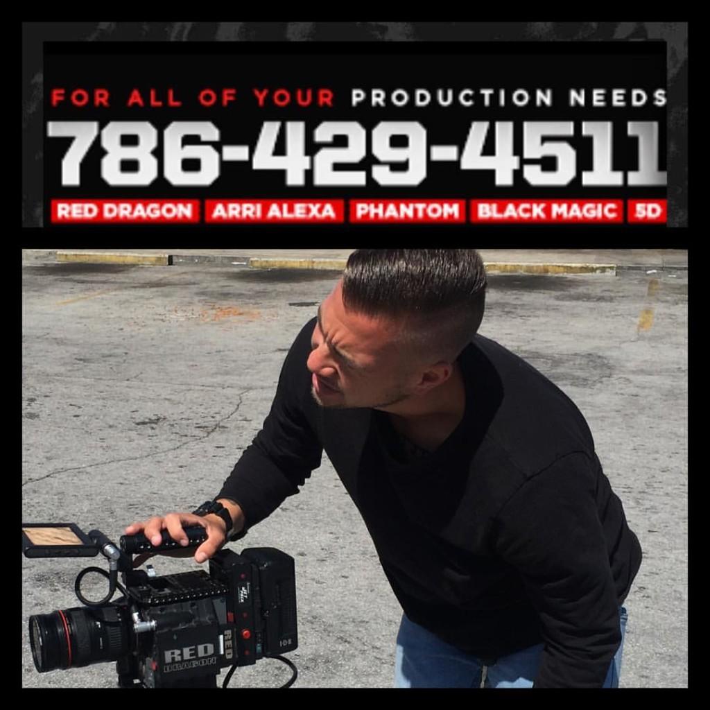 Music Video Companies in Miami