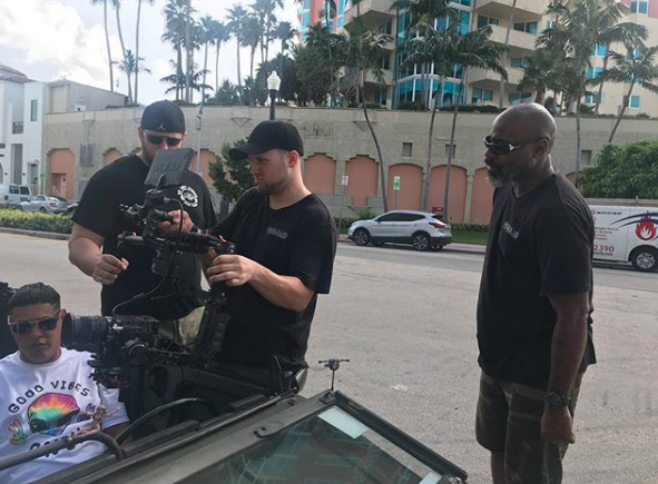 music video production miami