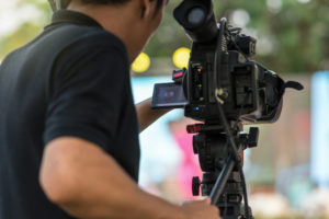 tips for creating an amazing corporate video
